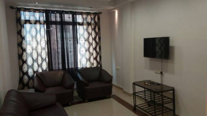 900 sqft, 2 bhk Apartment in Builder Project Lokhandwala complex, Mumbai at Rs. 55000