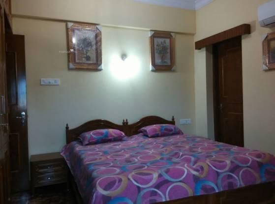 1200 sqft, 3 bhk Apartment in Builder Project Andheri West, Mumbai at Rs. 0.0100 Cr