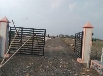 1300 sqft, Plot in Mahalaxmi Nagar 2 Jamtha, Nagpur at Rs. 13.6500 Lacs