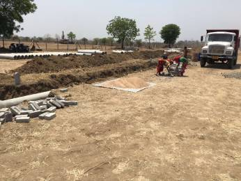 1400 sqft, Plot in Builder Mahalaxmi Jamtha, Nagpur at Rs. 18.0000 Lacs