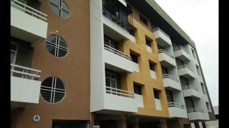 950 sqft, 2 bhk Apartment in Builder Project Indira Nagar, Nashik at Rs. 30.0000 Lacs