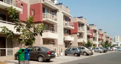 1500 sqft, 3 bhk BuilderFloor in Unitech Woodstock Floors Sector 50, Gurgaon at Rs. 34000