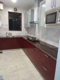 1500 sqft, 3 bhk Apartment in Unitech South City II Sector 49, Gurgaon at Rs. 45000