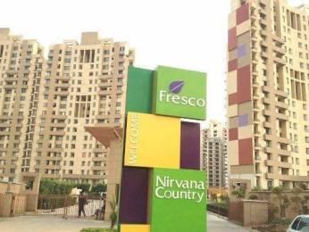 1877 sqft, 3 bhk Apartment in Unitech Fresco Sector 50, Gurgaon at Rs. 30000