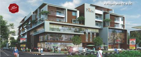 1435 sqft, 3 bhk Apartment in LNS Infra and GS GS LNS Pride Narayanapura, Bangalore at Rs. 75.5300 Lacs