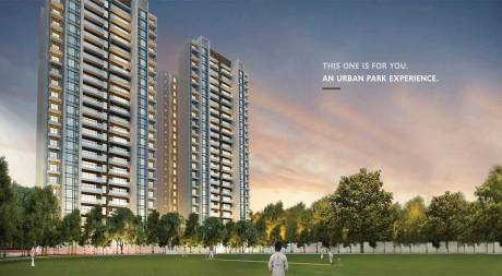 2343 sqft, 3 bhk Apartment in Sobha City Sector 108, Gurgaon at Rs. 2.2000 Cr