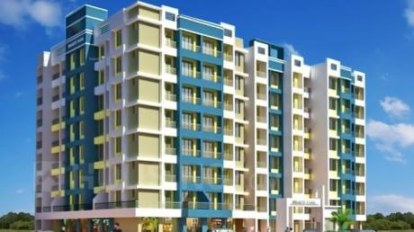 970 sqft, 2 bhk Apartment in Mahadev Mahadev Complex Mira Road East, Mumbai at Rs. 72.7500 Lacs