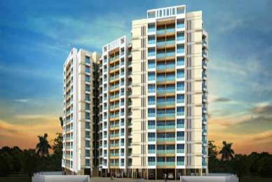 1080 sqft, 2 bhk Apartment in Jainam Srivilas Mira Road East, Mumbai at Rs. 86.4000 Lacs