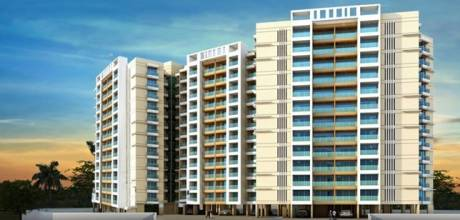 1080 sqft, 2 bhk Apartment in Jainam Sonam Srivilas Mira Road East, Mumbai at Rs. 86.4000 Lacs