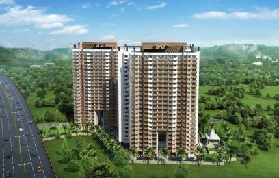 1525 sqft, 3 bhk Apartment in ANA Avant Garde Phase 1 Mira Road East, Mumbai at Rs. 1.1895 Cr