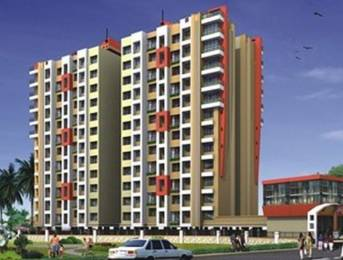 750 sqft, 1 bhk Apartment in Sadguru Paradise Mira Road East, Mumbai at Rs. 56.2500 Lacs