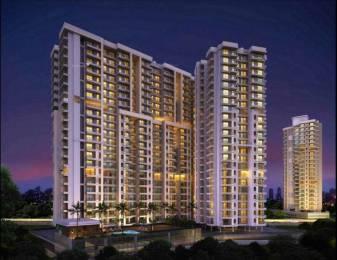 1400 sqft, 3 bhk Apartment in Kanungo Pinnacolo Mira Road East, Mumbai at Rs. 1.1060 Cr