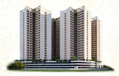 1026 sqft, 2 bhk Apartment in Ashish Samriddhi Mira Road East, Mumbai at Rs. 82.0800 Lacs