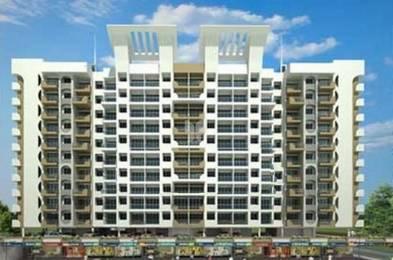 699 sqft, 1 bhk Apartment in Annapurna Kasturi Heights Mira Road East, Mumbai at Rs. 51.7260 Lacs