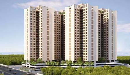 1026 sqft, 2 bhk Apartment in Ashish Samriddhi Mira Road East, Mumbai at Rs. 87.2100 Lacs