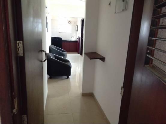 800 sqft, 1 bhk Apartment in Geras Park View 1 Kharadi, Pune at Rs. 55.0000 Lacs
