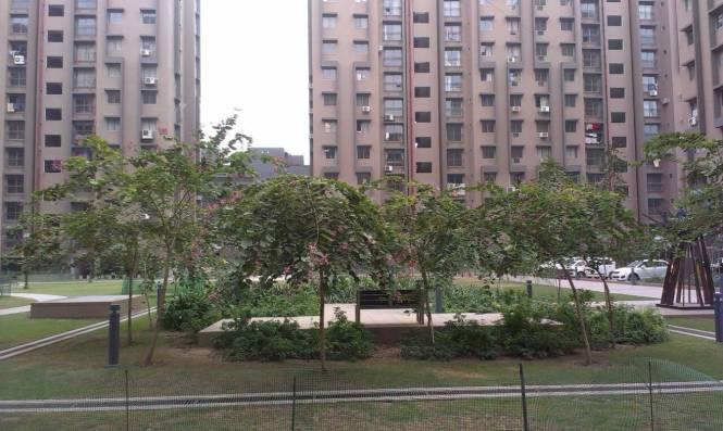 1108 sqft, 2 bhk Apartment in Safal Parishkaar 2 Maninagar, Ahmedabad at Rs. 21000