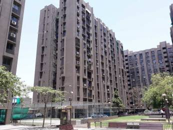 1108 sqft, 2 bhk Apartment in Safal Parishkaar 2 Maninagar, Ahmedabad at Rs. 23000