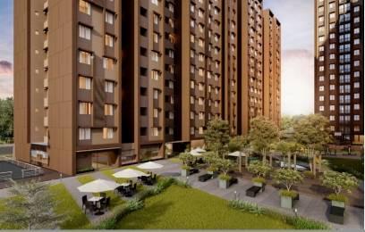 617 sqft, 2 bhk Apartment in Arvind Aavishkaar Bapunagar, Ahmedabad at Rs. 23.4679 Lacs