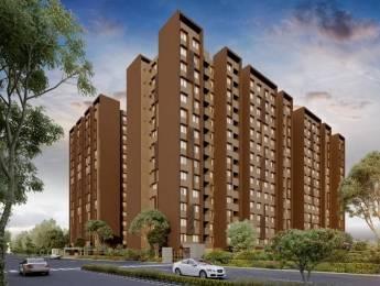 631 sqft, 2 bhk Apartment in Arvind Aavishkaar Bapunagar, Ahmedabad at Rs. 25.2208 Lacs