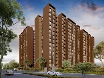 631 sqft, 2 bhk Apartment in Arvind Aavishkaar Bapunagar, Ahmedabad at Rs. 24.4532 Lacs