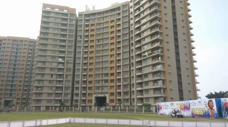 1775 sqft, 3 bhk Apartment in Adani Aangan Near Vaishno Devi Circle On SG Highway, Ahmedabad at Rs. 76.9100 Lacs