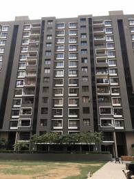 1210 sqft, 2 bhk Apartment in Savvy Studioz Gota, Ahmedabad at Rs. 46.5100 Lacs