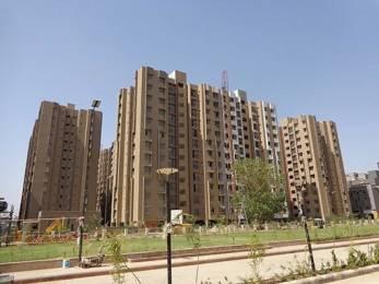1027 sqft, 2 bhk Apartment in Safal Parishkaar Maninagar East, Ahmedabad at Rs. 15000