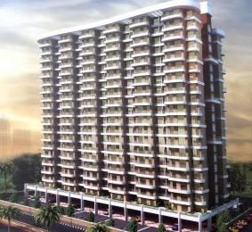 690 sqft, 1 bhk Apartment in Paradise Sai Riverdale Taloja, Mumbai at Rs. 8000