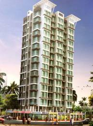 640 sqft, 1 bhk Apartment in Muktistar Construction Quality Planet Infra Taloja, Mumbai at Rs. 25.6000 Lacs