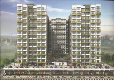 738 sqft, 1 bhk Apartment in Gami Amar Harmony Taloja, Mumbai at Rs. 43.0000 Lacs