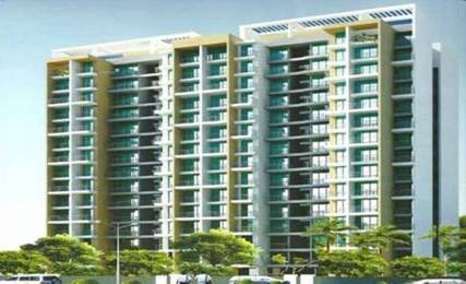 637 sqft, 1 bhk Apartment in Dhanshree Dhana Shree Pearl Taloja, Mumbai at Rs. 36.0000 Lacs