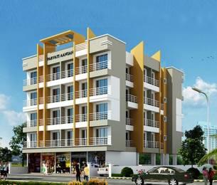 377 sqft, 1 bhk Apartment in RD Parvati Aangan Taloja, Mumbai at Rs. 30.0000 Lacs