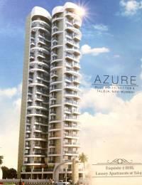 1100 sqft, 2 bhk Apartment in GHP Azure Taloja, Mumbai at Rs. 55.0000 Lacs