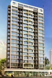 1050 sqft, 2 bhk Apartment in Galaxy Golden Heights Taloja, Mumbai at Rs. 49.0000 Lacs