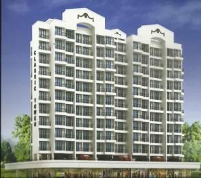 1085 sqft, 2 bhk Apartment in Dwisha Classic Tower Taloja, Mumbai at Rs. 54.0000 Lacs