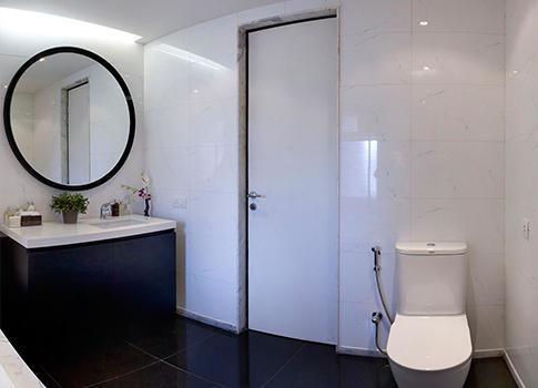 685 sqft, 1 bhk Apartment in Sheth Vasant Oasis Andheri East, Mumbai at Rs. 99.0000 Lacs