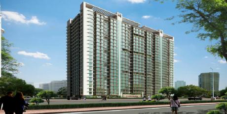 385 sqft, 1 bhk Apartment in Builder Eminente Dahisar East Dahisar, Mumbai at Rs. 71.8000 Lacs
