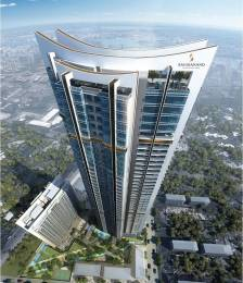 1135 sqft, 3 bhk Apartment in Sahajanand Arista Goregaon West, Mumbai at Rs. 2.1200 Cr