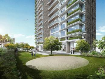 1000 sqft, 3 bhk Apartment in Kanakia Zenworld Phase I Kanjurmarg, Mumbai at Rs. 2.0000 Cr