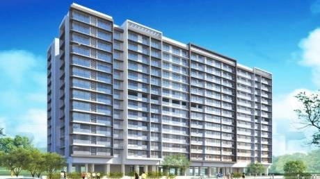 660 sqft, 2 bhk Apartment in Runwal Elina Andheri East, Mumbai at Rs. 1.4300 Cr