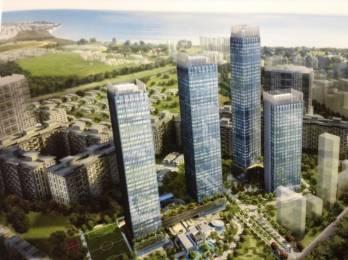 1382 sqft, 2 bhk Apartment in Indiabulls Blu Tower A Worli, Mumbai at Rs. 6.2190 Cr