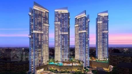 618 sqft, 2 bhk Apartment in Sheth Auris Bliss Malad West, Mumbai at Rs. 1.4500 Cr