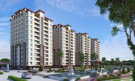 1550 sqft, 3 bhk Apartment in Builder Dove Dack 2 Ajwa Chaukdi Ajwa Road, Vadodara at Rs. 40.0000 Lacs