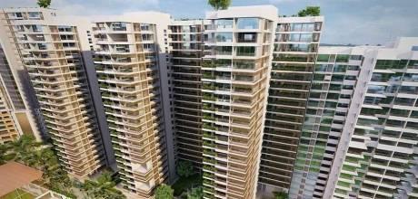 843 sqft, 2 bhk Apartment in Wadhwa Promenade The Address Ghatkopar West, Mumbai at Rs. 1.8000 Cr
