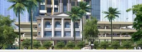 2415 sqft, 4 bhk Apartment in Thakur Jewel Tower Kandivali East, Mumbai at Rs. 3.3500 Cr