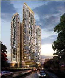 990 sqft, 2 bhk Apartment in Sheth Beaumonte Sion, Mumbai at Rs. 3.4300 Cr