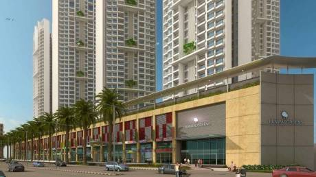 1500 sqft, 4 bhk Apartment in Runwal Greens Mulund West, Mumbai at Rs. 3.6200 Cr