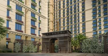 800 sqft, 2 bhk Apartment in Kanakia Paris Bandra Kurla Complex, Mumbai at Rs. 3.9900 Cr