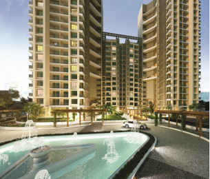 500 sqft, 1 bhk Apartment in CCI Rivali Park Complex Borivali East, Mumbai at Rs. 88.0000 Lacs
